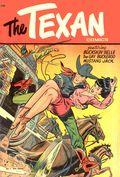 Texan (1948 St. John) 1