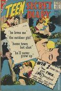 Teen Secret Diary (1959) 3