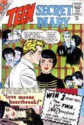 Teen Secret Diary (1959) 4