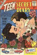 Teen Secret Diary (1959) 7