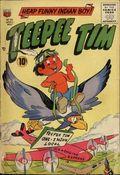 Teepee Tim (1955) 101