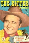 Tex Ritter Western (1950) 2