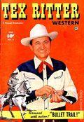 Tex Ritter Western (1950) 5