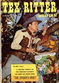 Tex Ritter Western (1950) 9