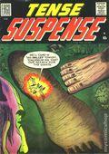 Tense Suspense (1958) 2