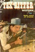 Tex Ritter Western (1950) 21