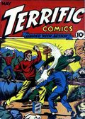 Terrific Comics (1944 Continental) 3