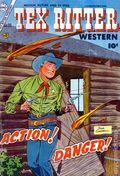 Tex Ritter Western (1950) 23