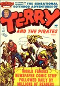 Terry and the Pirates (1947-55 Harvey/Charlton) 6