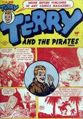 Terry and the Pirates (1947-55 Harvey/Charlton) 10