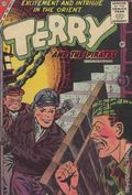Terry and the Pirates (1947-55 Harvey/Charlton) 28