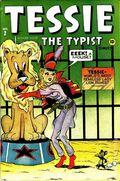 Tessie the Typist (1944) 2
