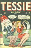 Tessie the Typist (1944) 14