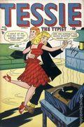 Tessie the Typist (1944) 17