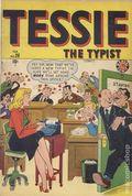 Tessie the Typist (1944) 20