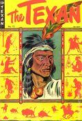 Texan (1948 St. John) 12