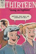 Thirteen (1961) 28