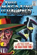 This Magazine is Haunted (1957 Charlton) 16