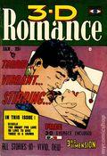 3-D Romance (1954) 1