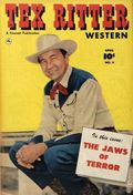 Tex Ritter Western (1950) 4