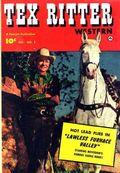 Tex Ritter Western (1950) 8