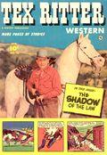 Tex Ritter Western (1950) 16