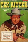 Tex Ritter Western (1950) 17