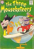 Three Mouseketeers (1956) 18