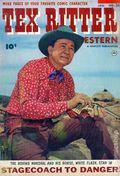 Tex Ritter Western (1950) 20