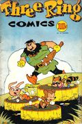 Three Ring Comics (1946 Century) 1