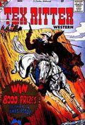 Tex Ritter Western (1950) 45