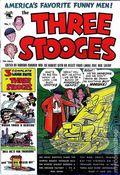 Three Stooges (1953 St. John) 1