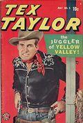 Tex Taylor (1948) 5