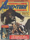 Thrilling Adventure Stories (1975) 2
