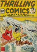 Thrilling Comics (1940-51 Better/Nedor/Standard) 6