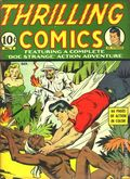Thrilling Comics (1940-51 Better/Nedor/Standard) 9