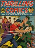 Thrilling Comics (1940-51 Better/Nedor/Standard) 15