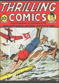 Thrilling Comics (1940-51 Better/Nedor/Standard) 18