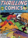 Thrilling Comics (1940-51 Better/Nedor/Standard) 21