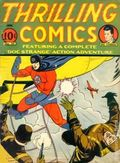 Thrilling Comics (1940-51 Better/Nedor/Standard) 24