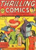 Thrilling Comics (1940-51 Better/Nedor/Standard) 27