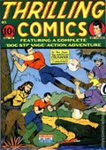 Thrilling Comics (1940-51 Better/Nedor/Standard) 30