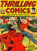 Thrilling Comics (1940-51 Better/Nedor/Standard) 33