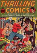 Thrilling Comics (1940-51 Better/Nedor/Standard) 36