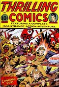 Thrilling Comics (1940-51 Better/Nedor/Standard) 39