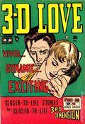 3-D Love (1953) 1
