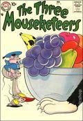 Three Mouseketeers (1956) 10