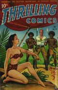 Thrilling Comics (1940-51 Better/Nedor/Standard) 70