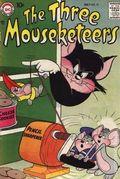 Three Mouseketeers (1956) 17