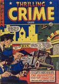 Thrilling Crime Cases (1950) 42